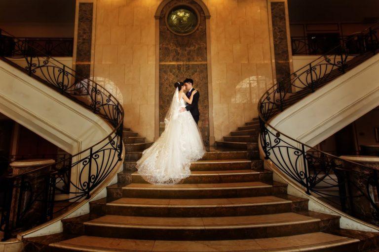 [那些年, 美到想哭的類婚紗] 拍得比婚紗照還好看