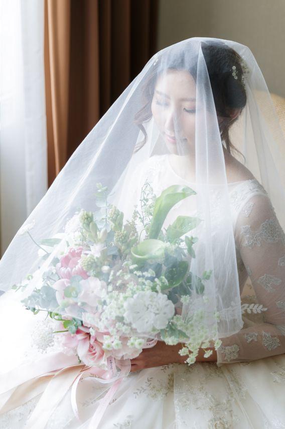 高雄婚攝-婚禮類婚紗拍攝-婚攝森森_21