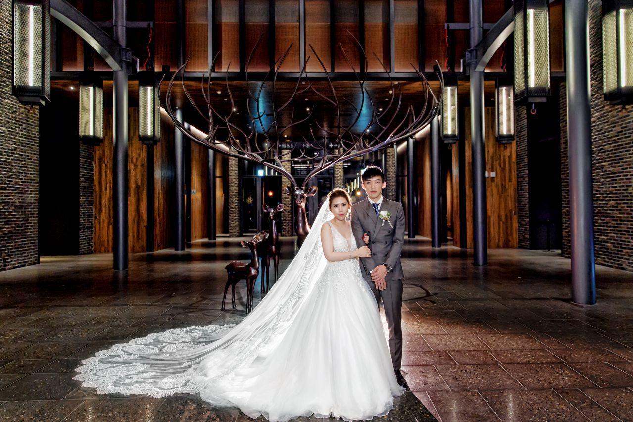 高雄婚攝-婚禮類婚紗拍攝-婚攝森森_28