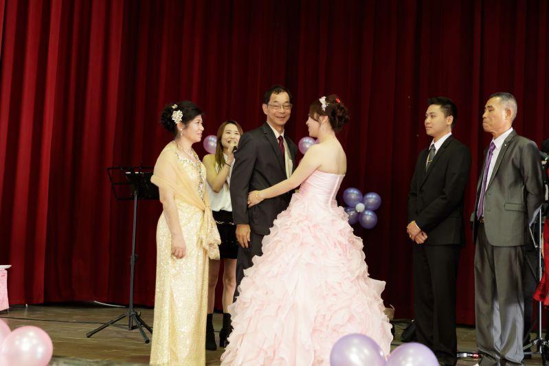 [ 高雄婚攝 ]守仁 & 小穗@新營糖廠婚禮攝影