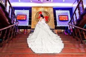 『高雄婚攝』- 真寶海鮮餐廳婚禮攝影