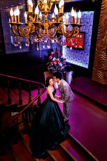 高雄真寶婚禮攝影