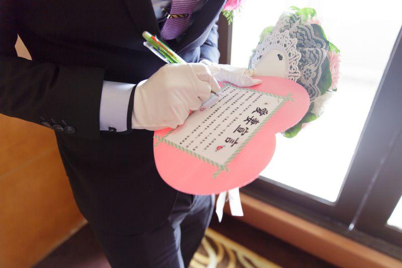 霽峰 & 怡敏@高雄義大天悅酒店 & 樺山林婚禮攝影