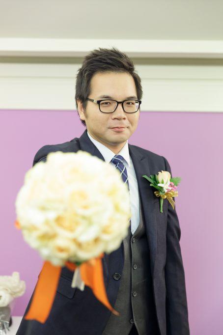 高雄婚禮紀錄 - 華園飯店婚禮攝影 - 婚攝森森