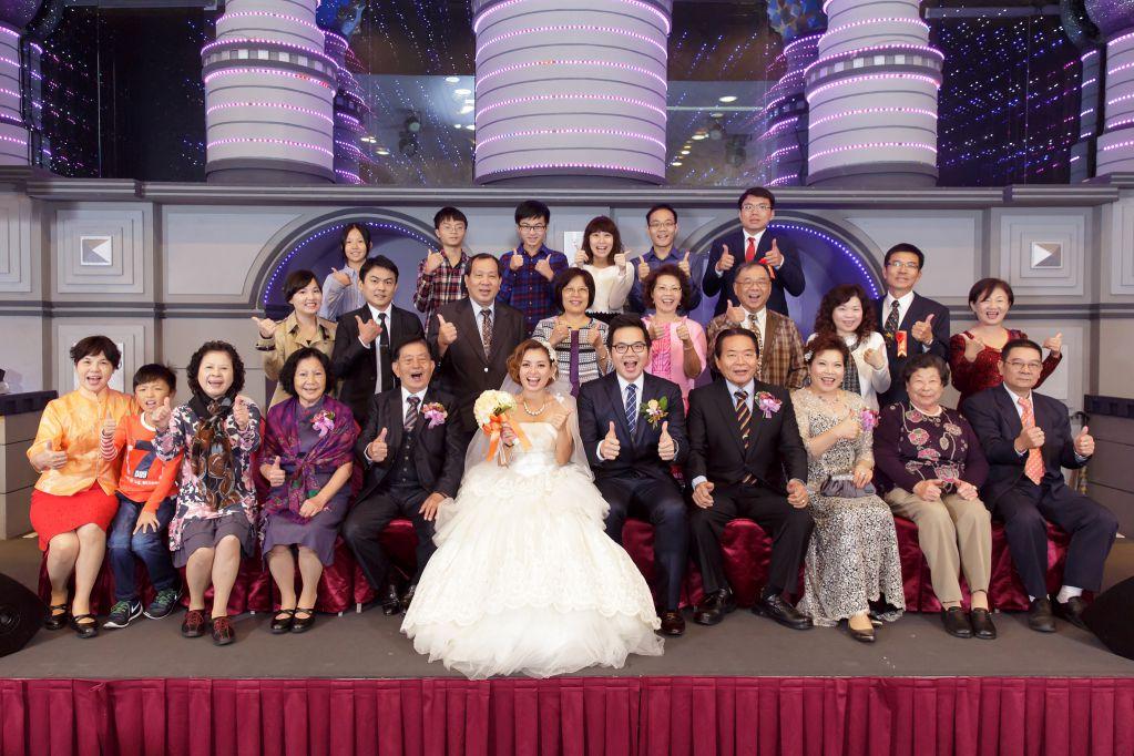 高雄婚禮紀錄, 華園飯店婚攝, 華園飯店宴客, 南部婚禮攝影師