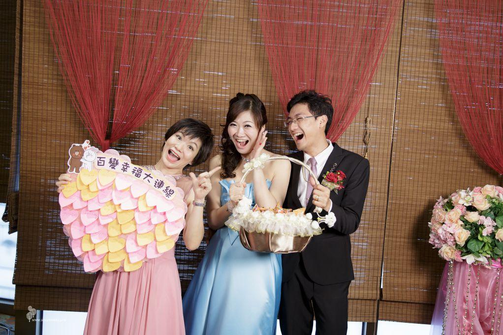 婚禮引導使用道具篇