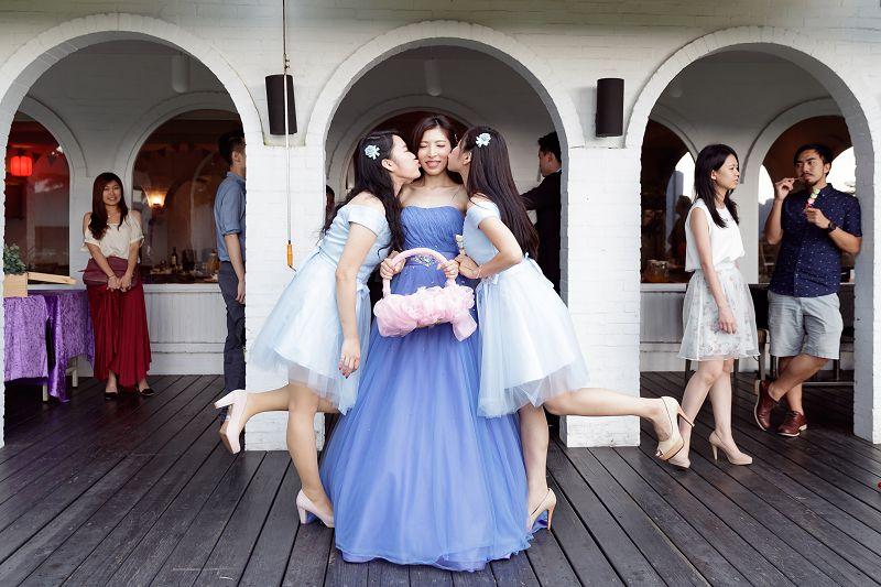 [有梗] 25招婚禮合照姿勢