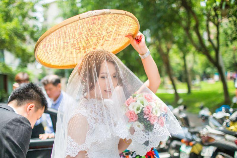 結婚流程介紹 [多圖] - 結婚流程