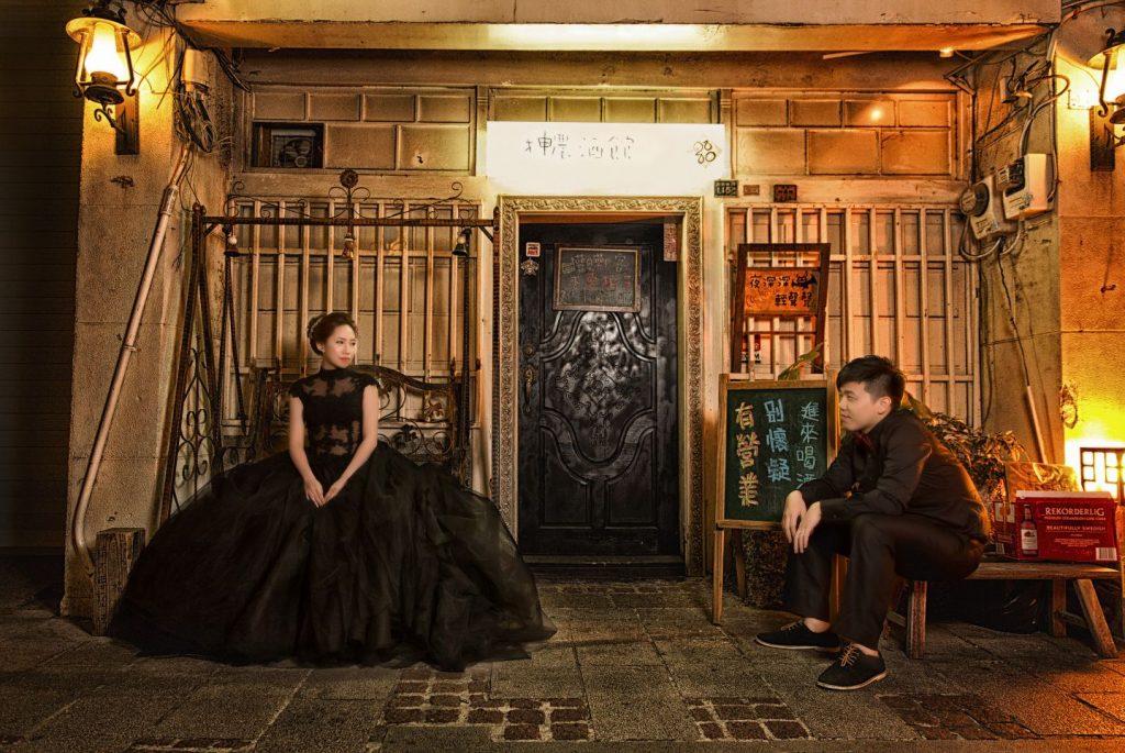 台南婚紗照, 神農街婚紗照, 高雄婚紗工作室, 婚攝森森, 台南婚紗工作室