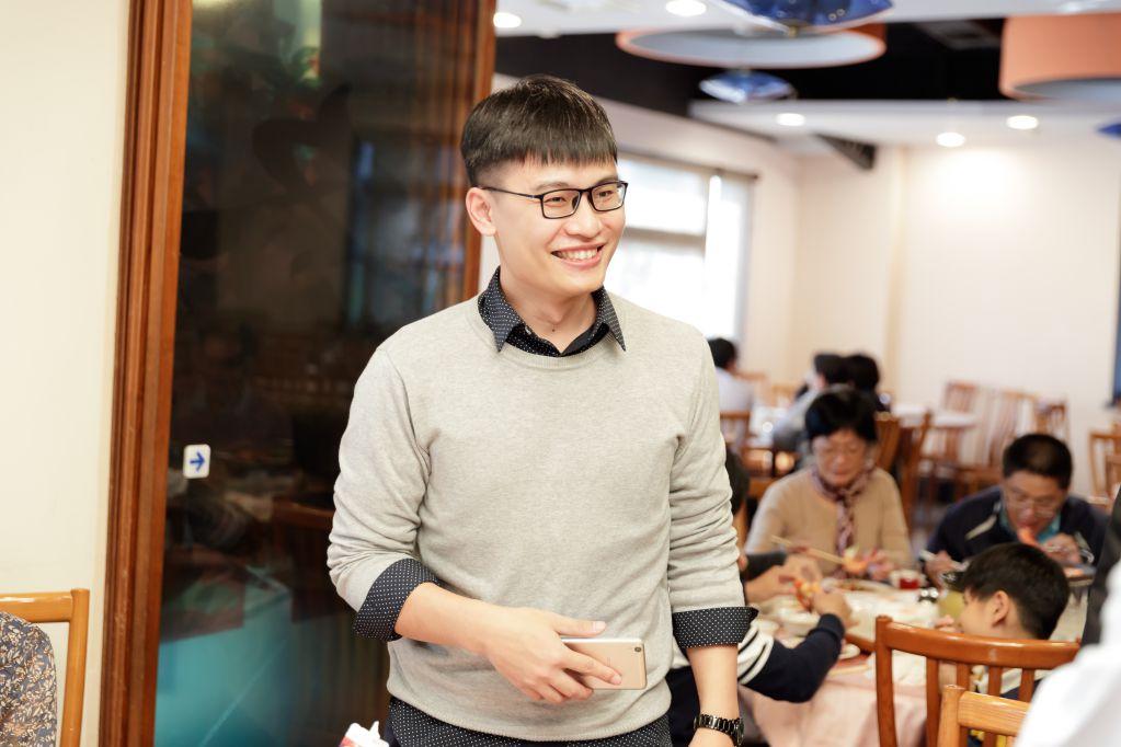 [ 高雄婚攝 ]守仁 & 小穗@新萬香餐廳婚禮攝影 - 新萬香餐廳婚禮攝影