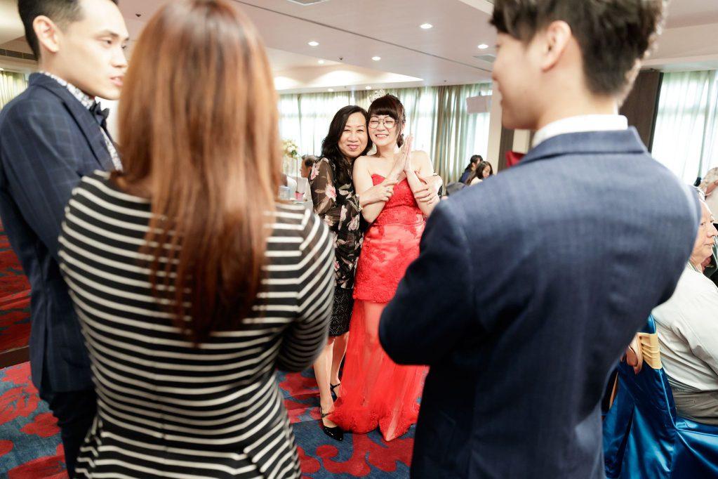 婚攝|Jimmy& Alison-高雄福華飯店婚禮