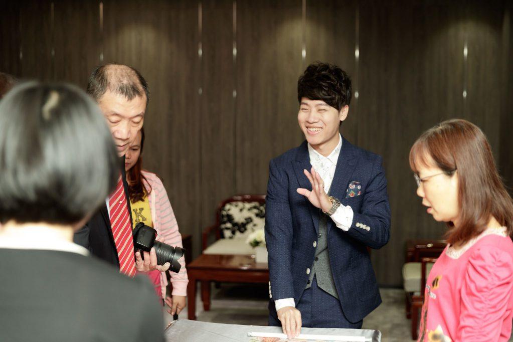 婚攝|Jimmy& Alison-高雄福華飯店婚禮 - 高雄福華飯店婚禮攝影