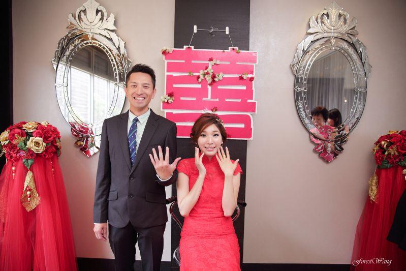 <高雄婚攝> Mimi & Alan人道酒店婚禮攝影 - 人道酒店婚禮攝影