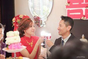 <高雄婚攝> Mimi & Alan人道酒店婚禮攝影