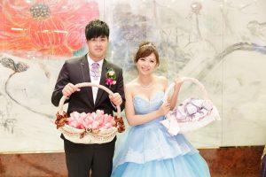 婚攝推薦,文,新人為博文與書妌拍攝於華漾中崙