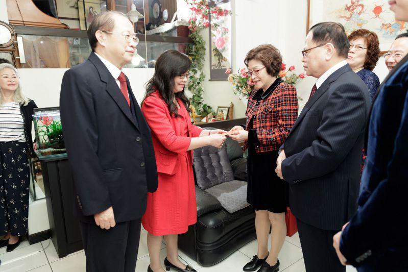 [婚攝] 台北和璞飯店婚禮攝影 Leslie&Rina - 和璞飯店婚禮攝影