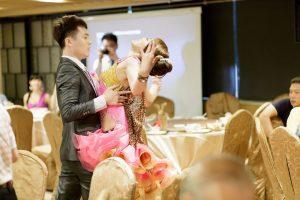 <婚攝> Carlos & Fei@新北板橋上海銀鳳樓-婚攝森森