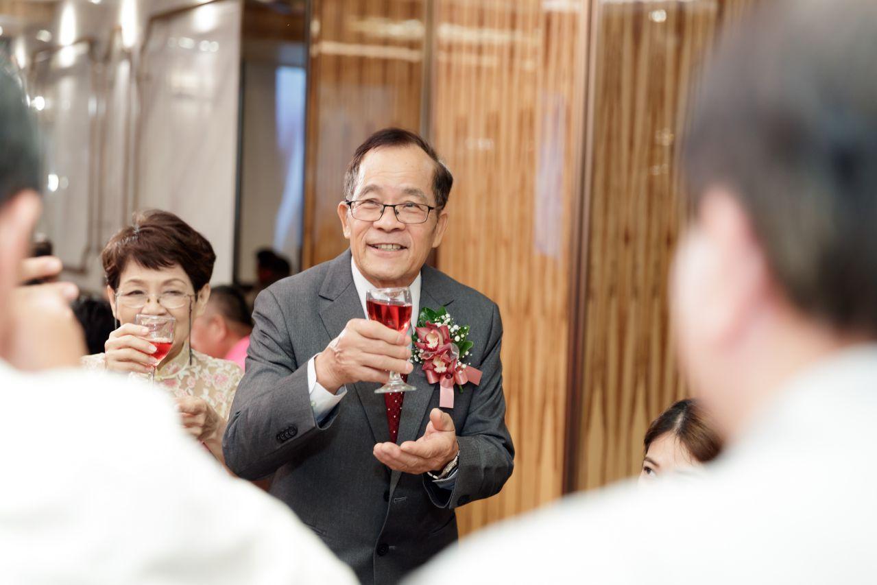 婚攝|永楨&蕙珺@高雄寒軒和平店 - 寒軒和平店婚禮攝影