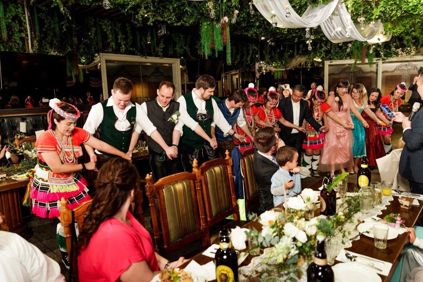 金色三麥婚禮攝影,原住民婚禮攝影
