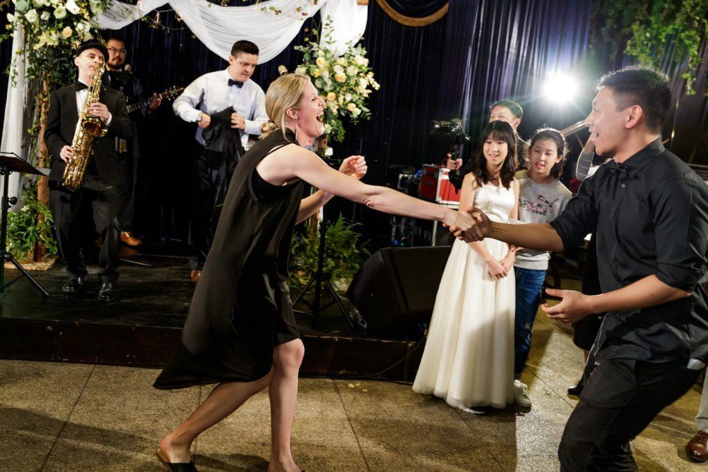 婚攝|Peter&Phoebe@台北金色三麥 - 金色三麥婚禮攝影