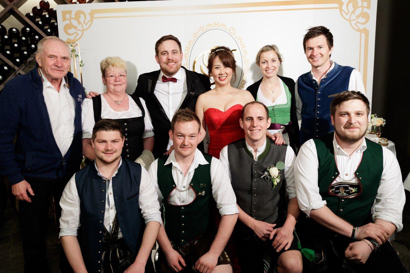 德式婚禮,德式婚禮攝影