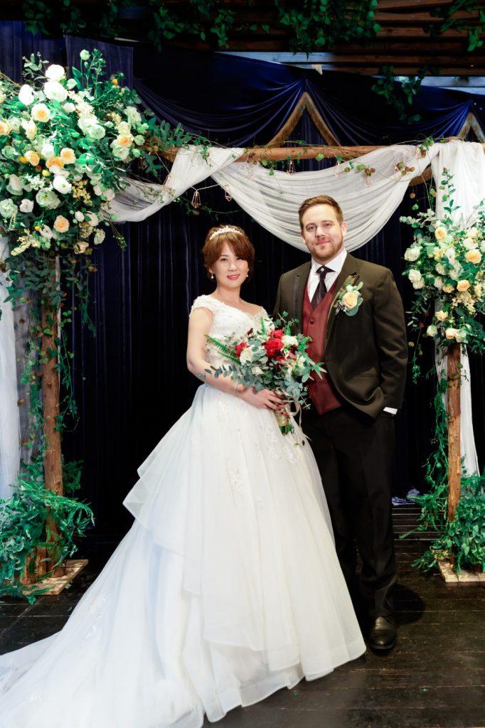 婚攝|Peter&Phoebe@台北金色三麥