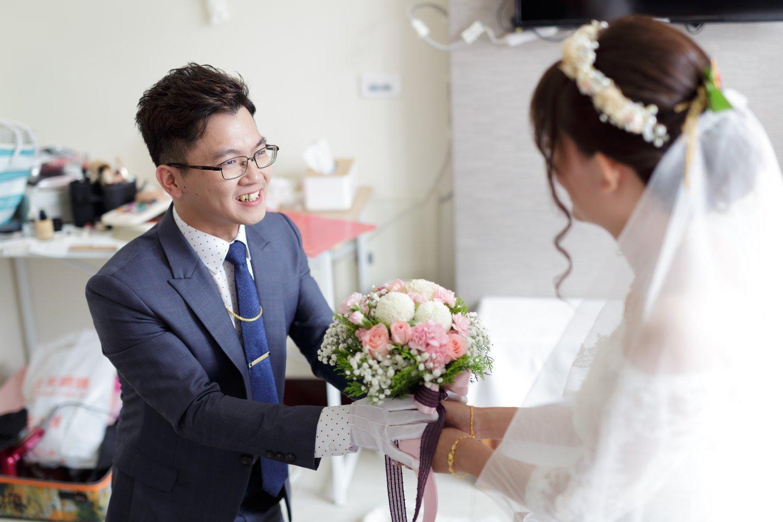 婚攝|宗霖&瑞馨@雲林流水席 - 流水席婚禮
