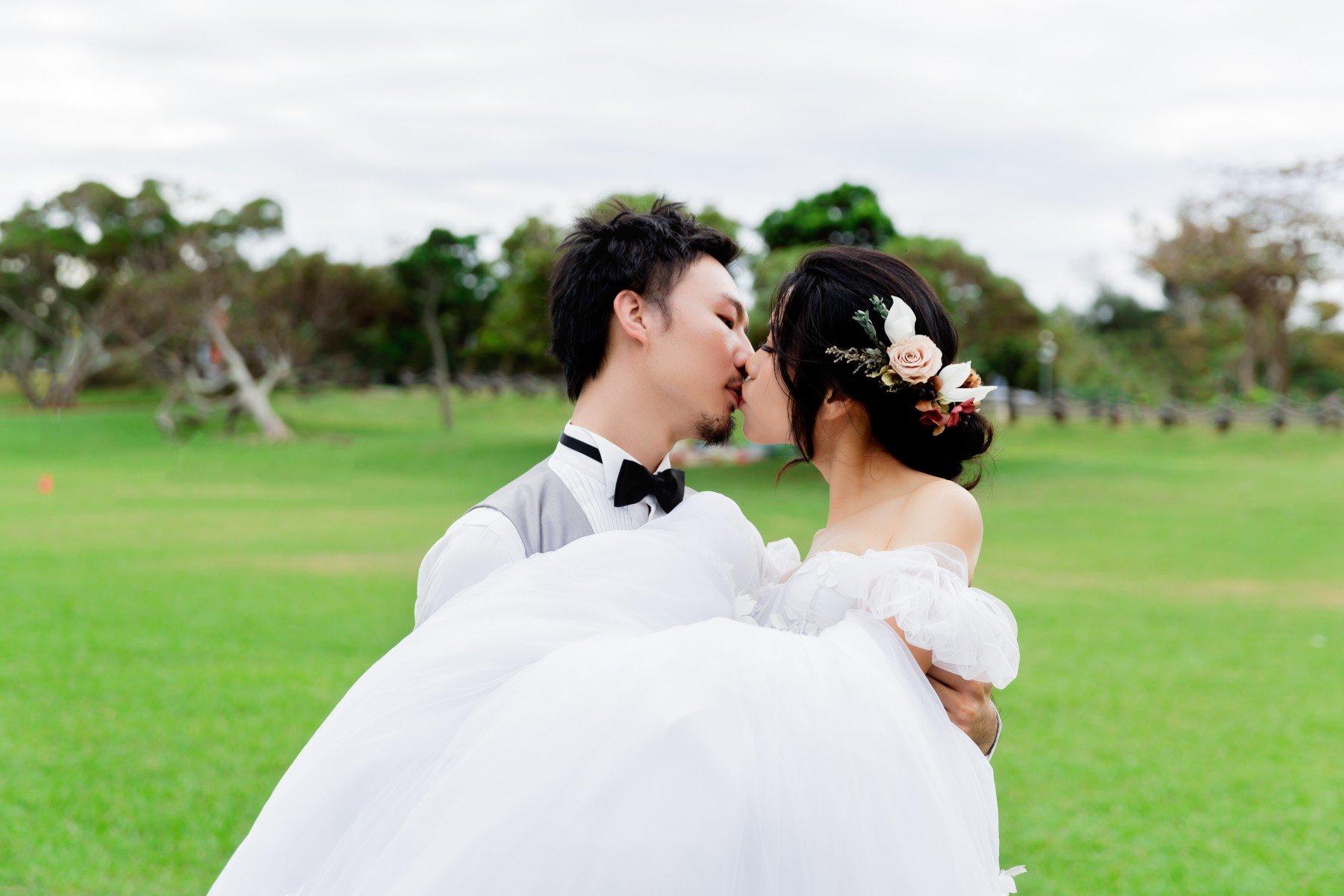 [墾丁自助婚紗]毛毛&秋秋-婚攝森森-高雄婚紗工作室 - 墾丁自助婚紗