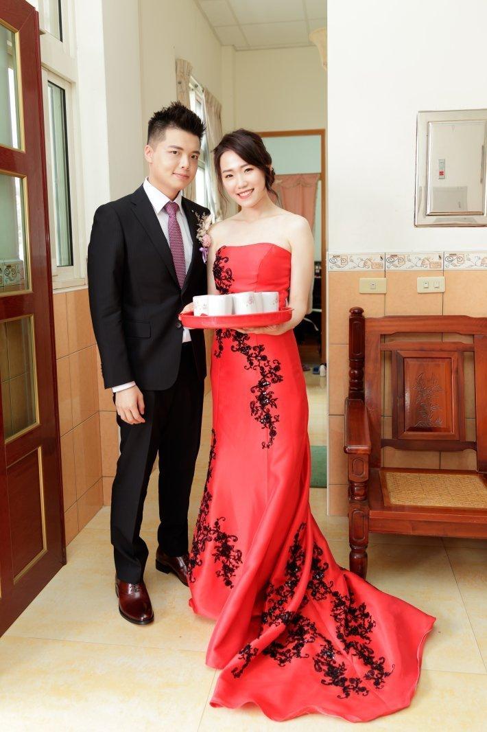 訂婚儀式流程介紹,訂婚紀錄合照