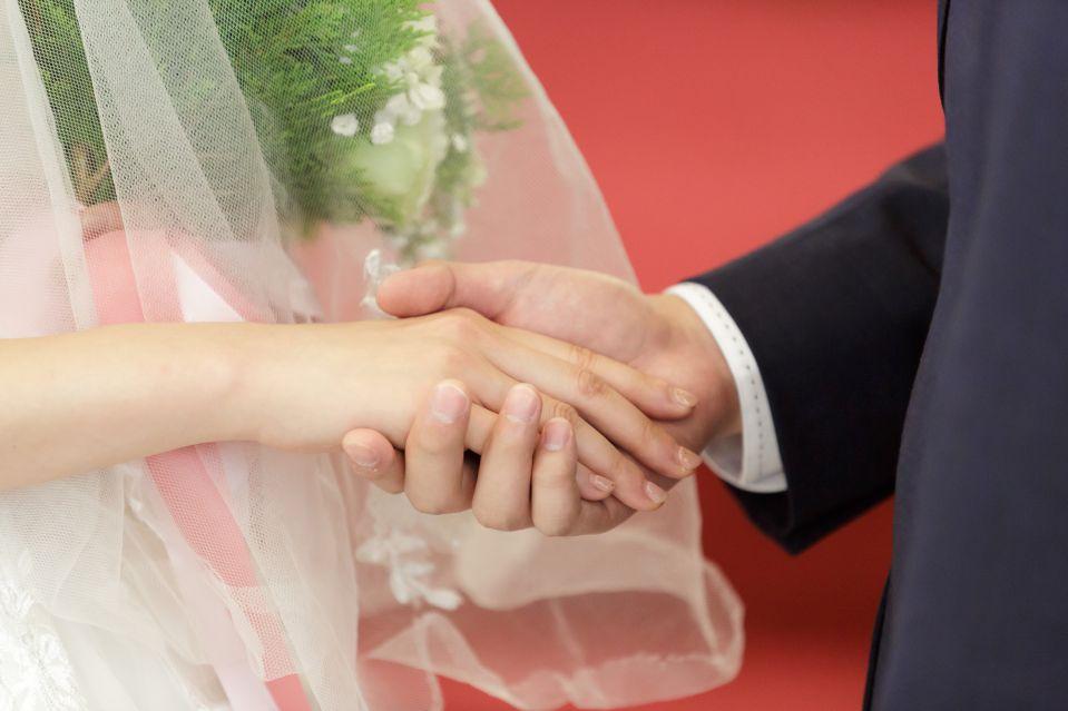 [婚攝]Hank&Stella@台北格萊天漾+三角埔教會