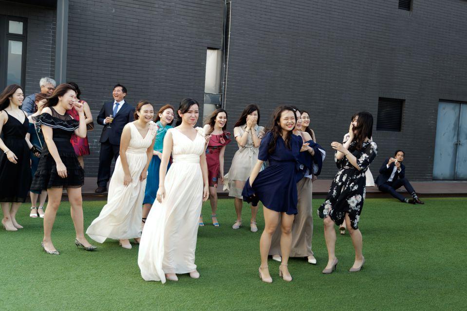 婚攝-台北格萊天漾婚禮攝影-教會儀式-Hank-Stella-157