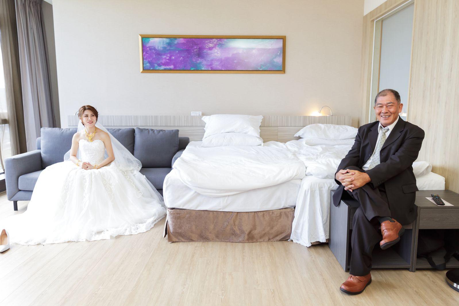 [婚攝]玟翔&旻芝 結婚攝影@竹北晶宴會館