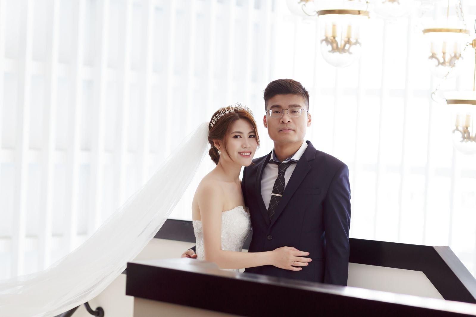 [2019 PTT婚攝推薦文] 高雄婚攝/婚攝森森-新人小芝 - 婚攝推薦ptt