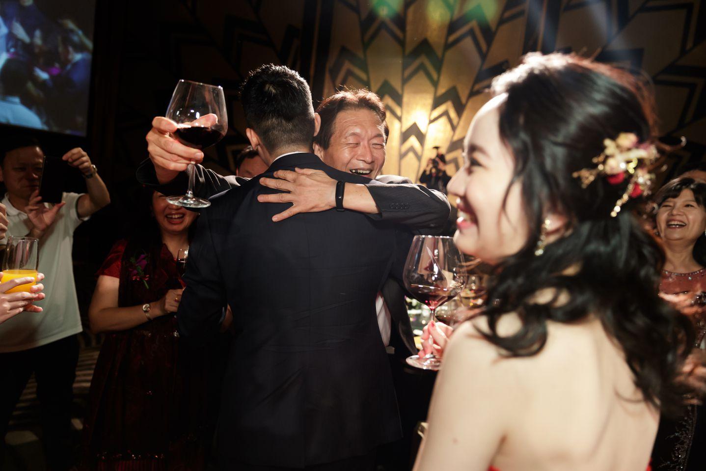 婚攝-高雄晶綺盛宴黃金廳婚禮攝影-Nacho&Jenny-156