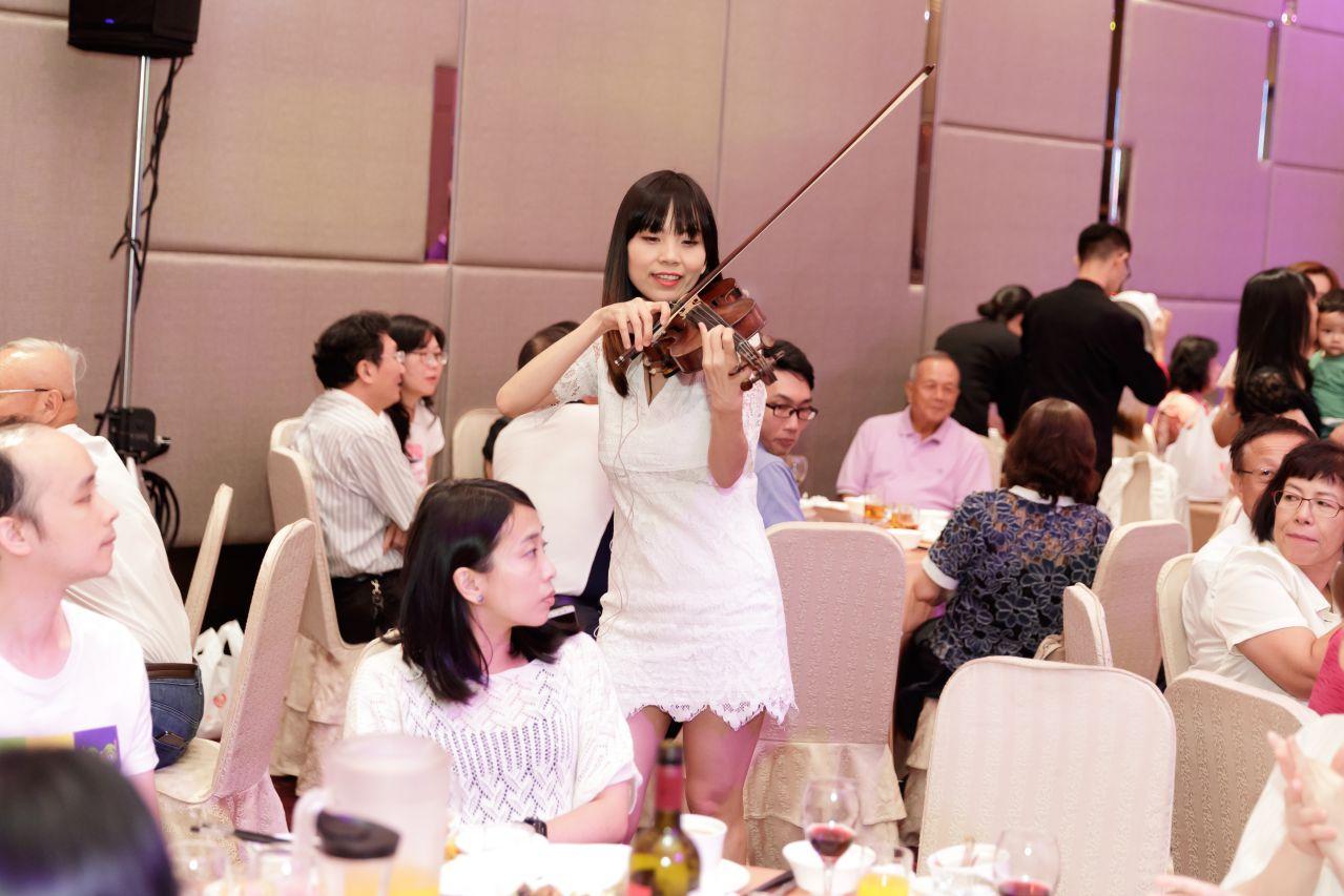 [婚攝]雅悅會館婚禮攝影@台南南紡-政哲&欣倫 - 雅悅會館婚攝
