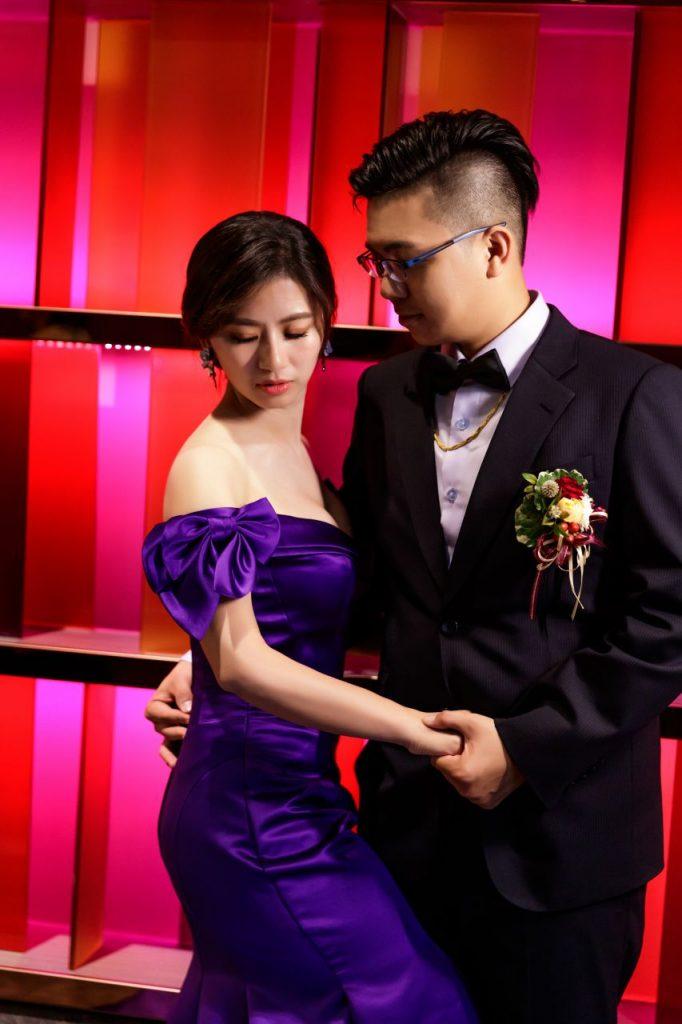 [婚攝]雅悅會館婚禮攝影@台南南紡-政哲&欣倫