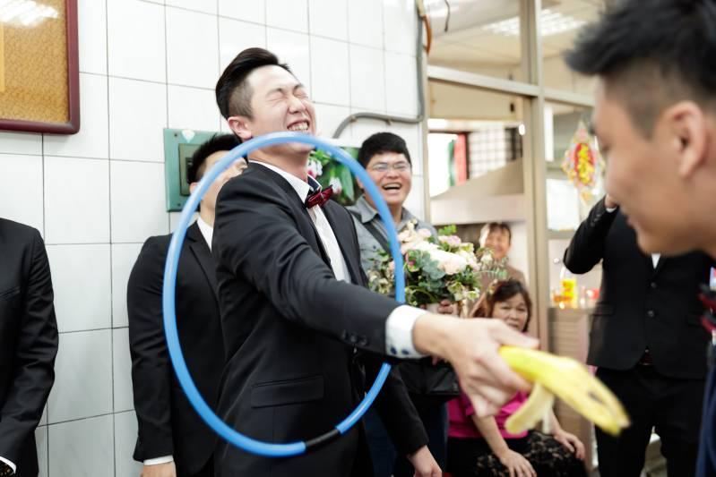 婚禮闖關遊戲-愛的呼拉圈_02