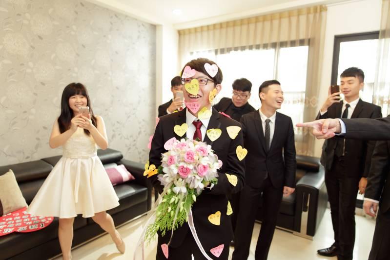 婚禮闖關遊戲-甩掉缺點_02