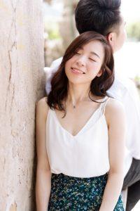 [小清新生活感婚紗]Levi&Crystal@高雄婚紗工作室-婚攝森森|自助婚紗