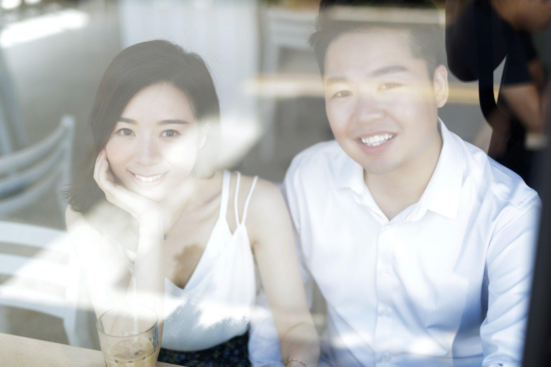 [小清新生活感婚紗]Levi&Crystal@高雄婚紗工作室-婚攝森森|自助婚紗 - 生活感婚紗