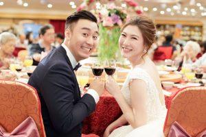 [婚攝]宏桂&彥如@龍潭王朝活魚餐廳
