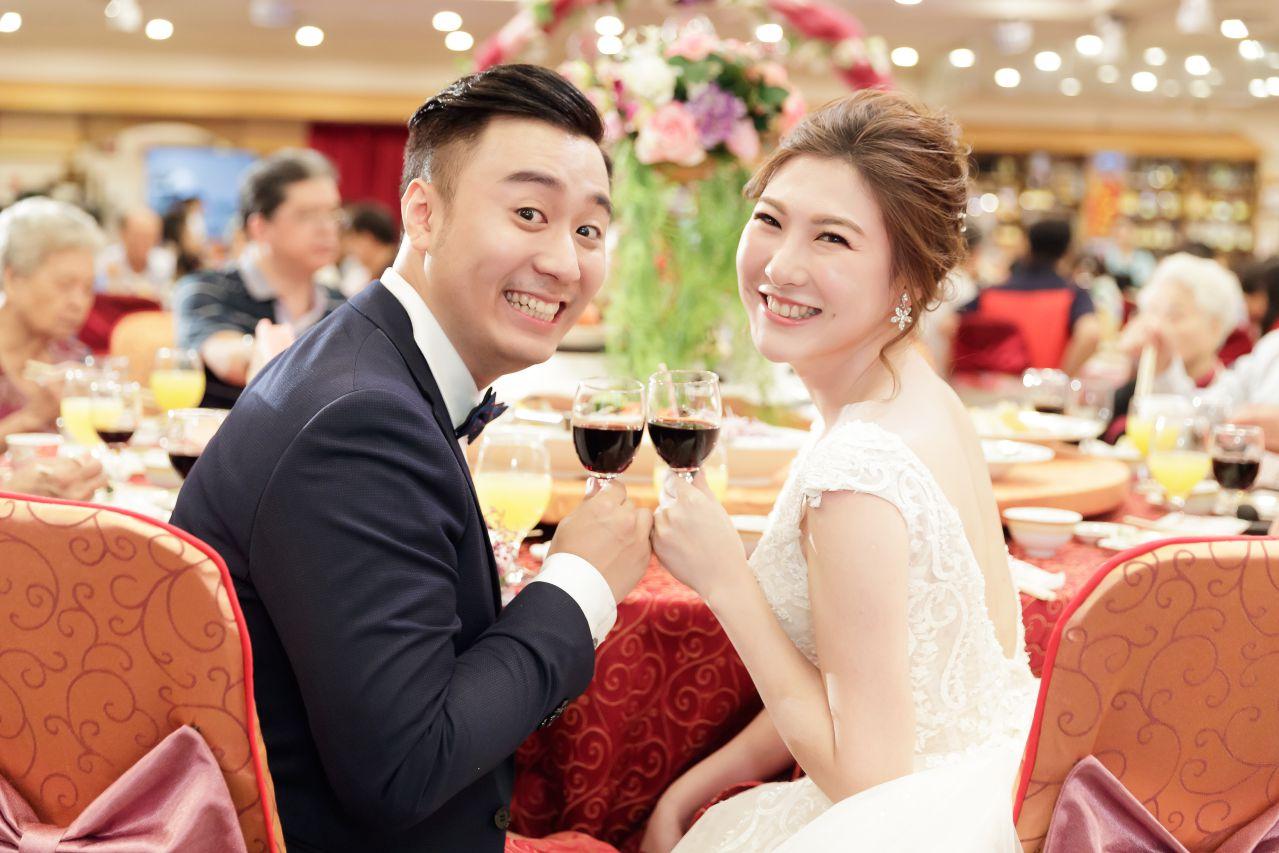 婚攝.王朝活魚餐廳婚攝,王朝活魚餐廳婚宴,桃園婚攝