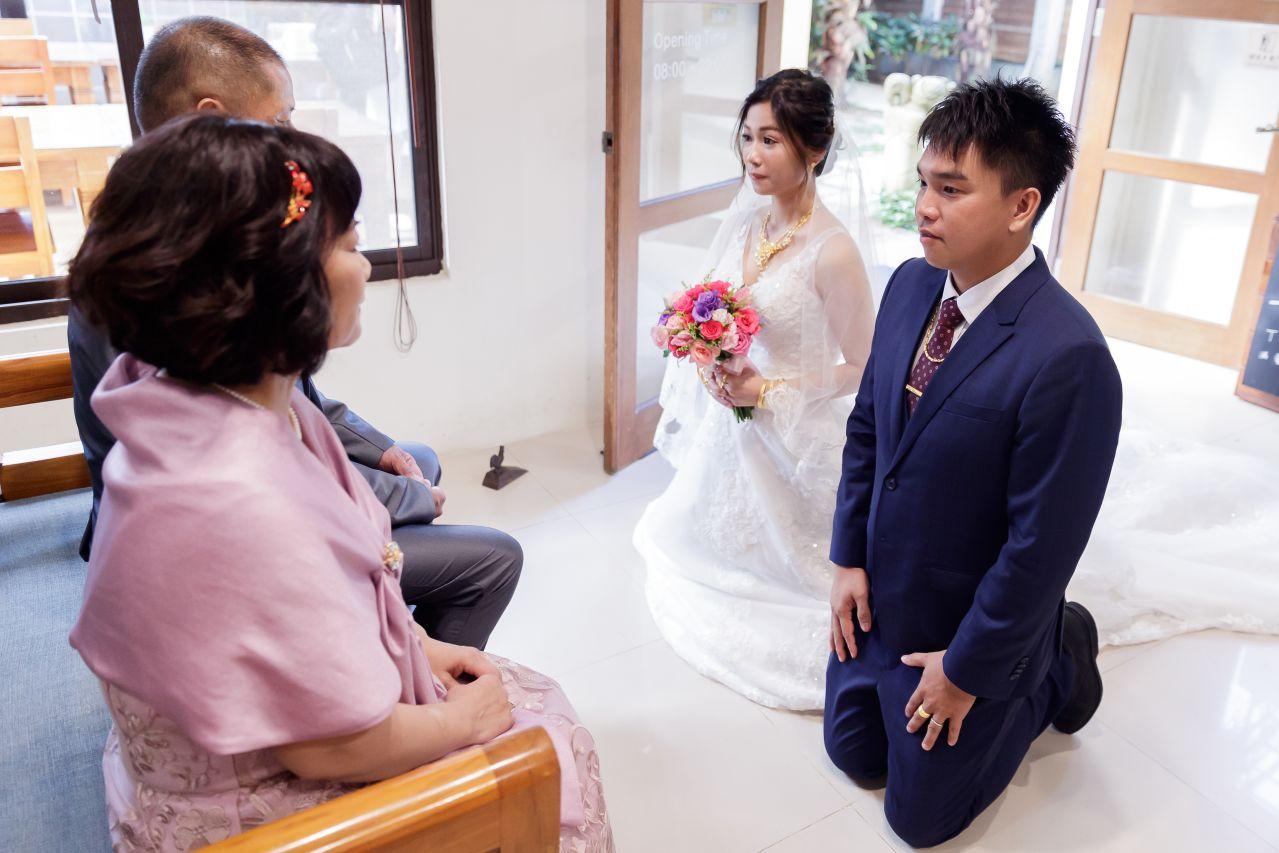 [婚攝]博森&雅伶@小琉球婚禮