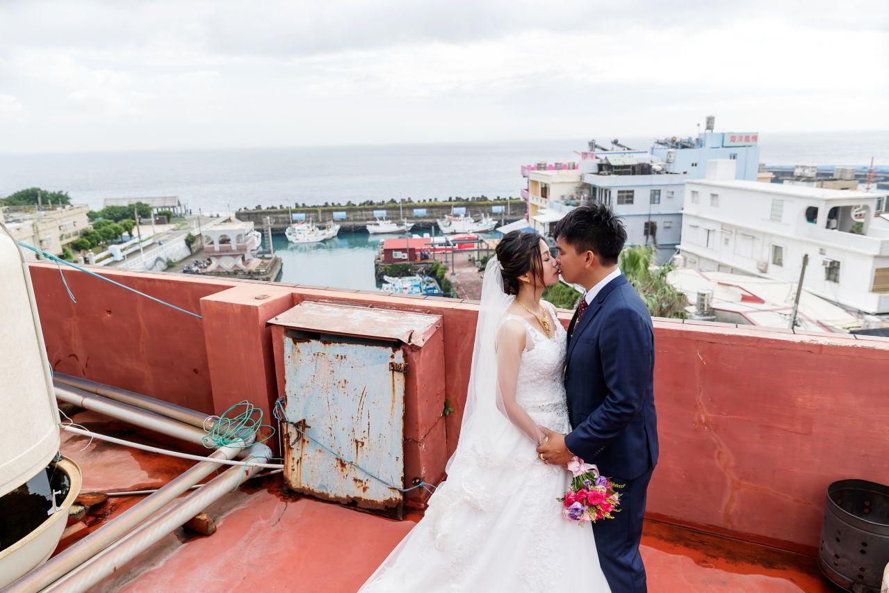 小琉球婚攝,婚攝,小琉球八村婚禮攝影,小琉球婚禮