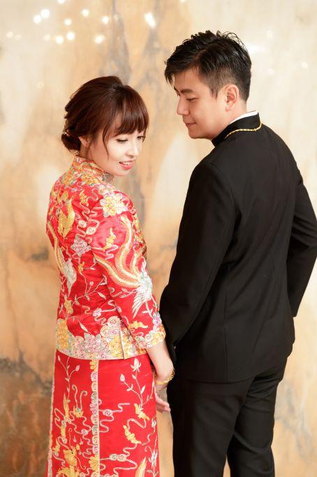 婚攝,龍鳳褂,中山裝,訂婚,中式婚禮,婚攝森森