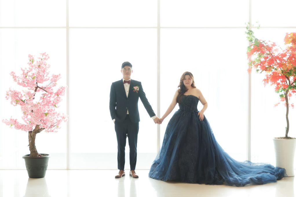 [推薦]高雄婚攝森森-親友讚不絕口的婚攝