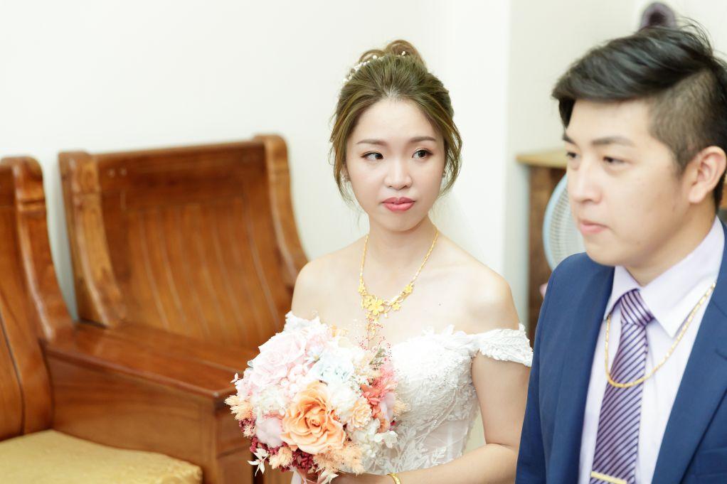 [高雄婚攝]老糖&Emma@臻愛會館小樽日本料理