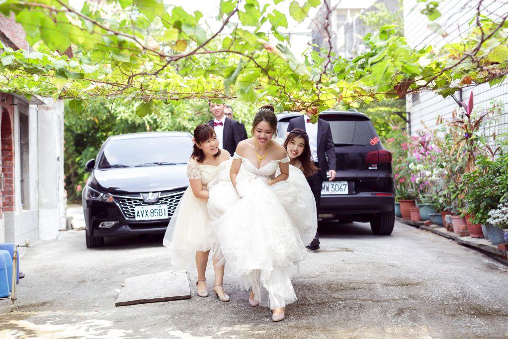婚禮紀錄照片,婚禮攝影,高雄婚禮攝影