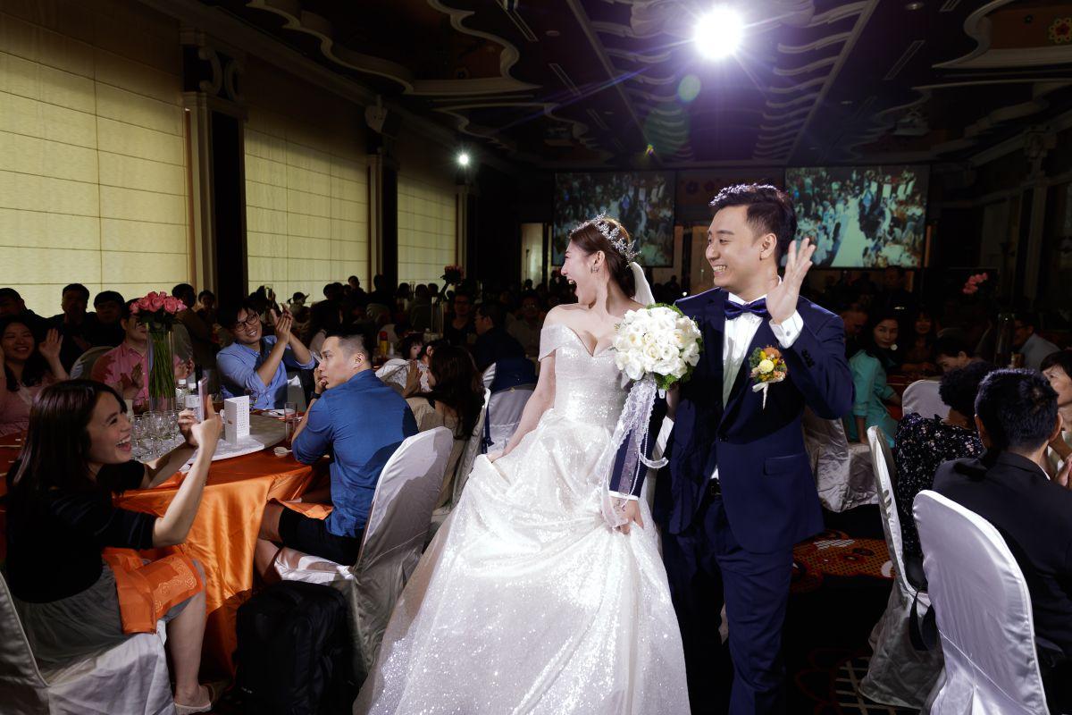 婚攝作品-台中林皇宮婚禮紀錄-婚攝森森-192
