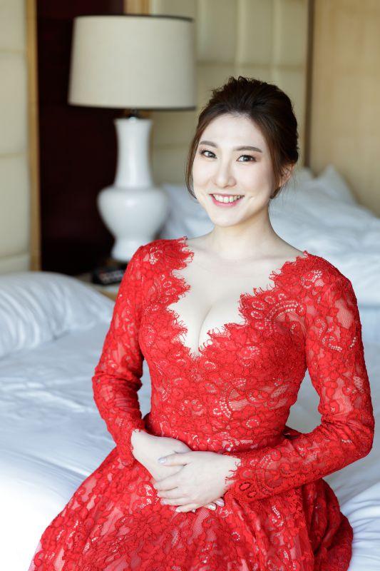 婚攝,台中林酒店新娘休息室,婚禮攝影,婚禮紀錄